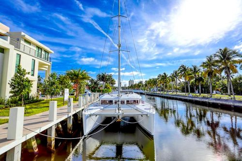 SEE ALL CATAMARANS FOR SALE IN FLORIDA