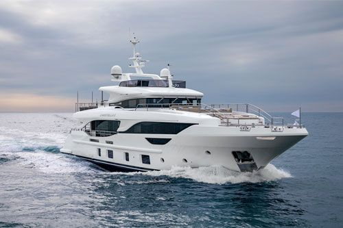 Established by Lorenzo Benetti in 1873, Benetti is one of the oldest builders of luxury motor yachts in the world. The company began by building wooden boats used for local and international trade. From there, Benetti slowly changed direction and beg