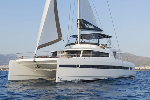 Bali Catamarans For Sale