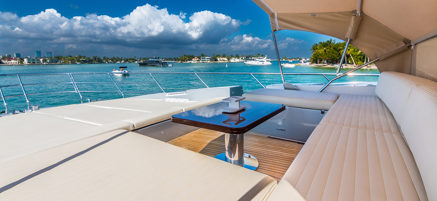 Selling your yacht can be an enjoyable experience